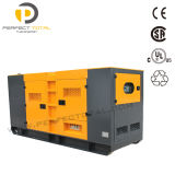 100kVA Diesel Generator Set com Perkins Engine
