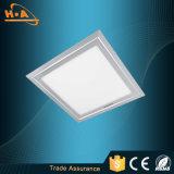 Techo/luz del panel ahuecada del cuadrado 600*600m m SMD LED