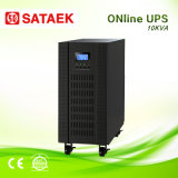Leistungsstarke Three Phase High Frequency Online UPS 10kVA