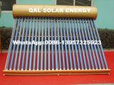 Calefator de água solar não pressurizado do tamanho perfeito novo