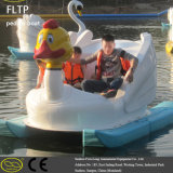 2シートおよび4 Seats Amusement Park Water Pedalo