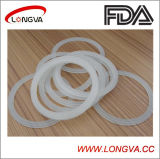 Wenzhou Clamped FDA Certification Junta EPDM / Silicone / PTFE / NBR