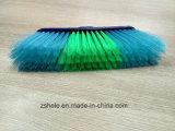Инструменты чистки домочадца для пластичного веника (HL-B109)