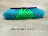 Ferramentas de limpeza doméstica para vassoura de plástico (HL-B109)