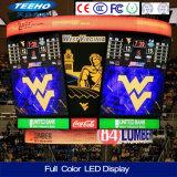 El alto panel de interior de la definición P3 1/16s RGB LED