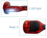 Fabrik-Preis-elektrische Fahrrad-Schwebeflug-Vorstand-neue Produkt-Flamme-Farbe