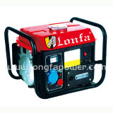 950 mini Small Portable Petrol Generator per Home Use
