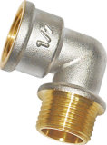 MessingPipe Fittings (A. 7007)