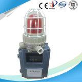 Medidor de fluxo ultra-sônico contínuo da vária aplicação