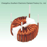 Tcc/Lgh Toroidal Common Mode Choke Inductor con ISO9001