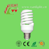 Power高いEfficiency T3 Full Spiral CFL 25W Energey Saver