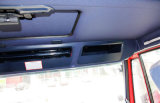 Изготовление тележки сброса Iveco Genlyon 8X4 380HP
