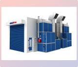 Personalizar o fabricante automotriz da cabine da pintura do caminhão do forno do cozimento das cabines de pulverizador