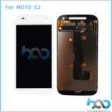 Gute Qualitäts-LCD-Bildschirmanzeige für mit Berührungseingabe Bildschirm Motorola-Moto E2 mit Analog-Digital wandler