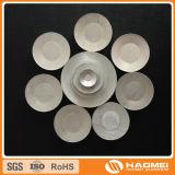 Noyau rond en aluminium 1070