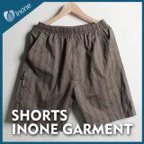 Inone 086 Mens feitos sob encomenda nada calças curtas dos Shorts ocasionais da placa