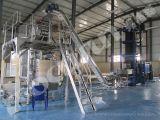Bevande della bevanda/macchina di ghiaccio del tubo della macchina di fabbricazione ghiaccio del tubo 50ton