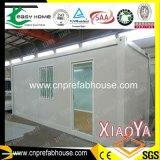 Дом профессионального контейнера изготовления живущий (XYZ-04)