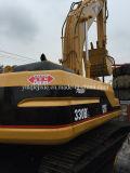 Excavatrice hydraulique utilisée de Cat330b, excavatrice utilisée de piste de Cat330bl pour Hotsale