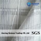 vérification de satin de coton en soie de 19mm