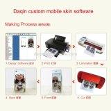 Kundenspezifische bildenHandy-Haut-Maschine für irgendeinen Telefon-Kasten
