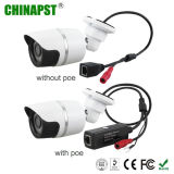 камера пули обеспеченностью CCTV сети иК IP 1.3MP водоустойчивая (PST-IPC102BS)