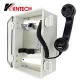 Téléphone public Knsp-22 de Kntech de téléphone de sécurité publique