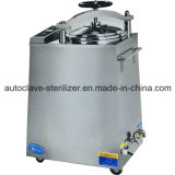 SaleのためのクリニックVertical Autoclave Medical Autoclave Sterilizer