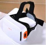 Vr3 vetri di realtà virtuale 3D per bianco astuto del telefono