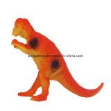 コレクションのための野生動物PVC恐竜のおもちゃ図