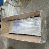 TUV, RoHS 의 UL 증명서를 가진 실리콘 절연제 알루미늄 포일 발열체