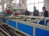 El plástico transmite la Belling-Máquina auto para el PVC