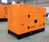Generatore silenzioso 15kVA Cina del motore approvato del Ce (YD480D) (GDYD15*S)