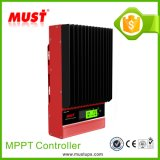 Most Air Cooling 45A 60A MPPT Solar Charge Controller für Solar Inverter