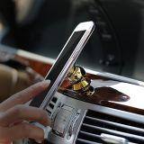Sostenedor universal del teléfono móvil 2016 360 grados que giran en soporte magnético del sostenedor del montaje del coche
