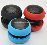 2016 nuevo Portable Music Mini Speaker, Outdoor Horn Portable Miniature Mylar 2016bluetooth Speaker Mobile Phone Mini Speaker