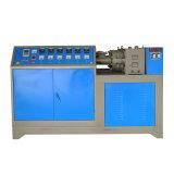 Máquina plástica de Pelletziing de la capa del PVC del cable/del alambre