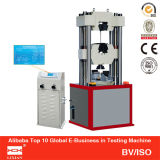 LCDデジタル表示装置の油圧ユニバーサル試験機(Hz005)