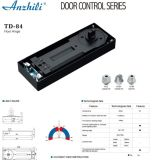 パッチの適切なアクセサリTd619をロックする高品質のステンレス鋼