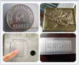 Aluminium/Copper CNC-Gravierfräsmaschine-Metall-CNC-Fräser