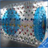 Wasser Zorb Kugel-Preis-Größe 2.2*2.1*1.8m TPU 1.0mm