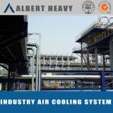 Воздушный охладитель используемый для петролеума, промышленный, химически, металлургии etc