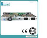 13 ~ 19dBm Adj 1550nm Externe CATV Transmetteur optique