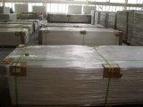 Белый размер 1220X2440mm доски пены PVC цвета, 1560X3050mm, 2050X3050mm