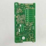 0.6mm3.0mm de Tweezijdige Productie van de Raad van PCB
