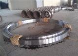 LÄRM Edelstahl schmiedete Stahlring für Autoteile