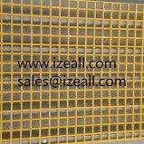Решетка отлитая в форму FRP с квадратной сеткой
