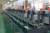 Marken-zuverlässiger laufender vektorsteuerfrequenz-Inverter China-Adt