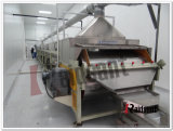 Hot Sale Zinc Stearate Granulator