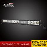 26.5 '' 180W nueva barra ligera del estroboscópico LED del diseño Sm6014f-180